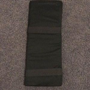 Lululemon Heat Styler protective sleeve